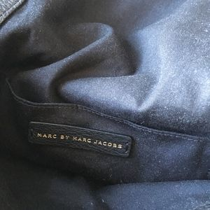 Marc By Marc Jacobs Bags - Marc by Marc Jacobs Cross Body Bag Black